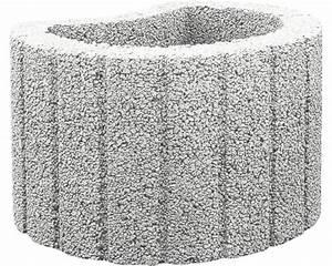Beton Pigmente Hornbach : jardiniera semmelrock din beton gri 30x20 cm pret mic la hornbach ~ Buech-reservation.com Haus und Dekorationen