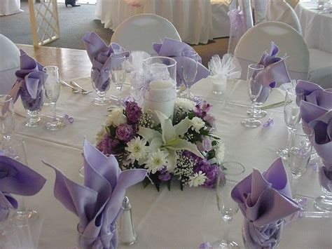 wedding table decorations ideas 37 trendy purple wedding table decorations