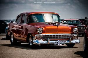 1956 Chevrolet 210 By Americanmuscle On Deviantart
