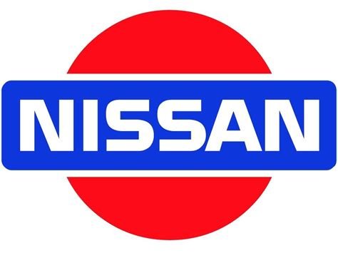 nissan logo all car logos nissan logo