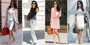 wedding dress bags amal clooney s style inspiration