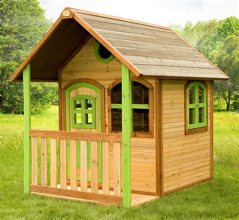 playhouse alex fsc play houses wooden playhouse