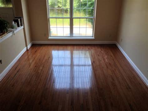 gunstock oak flooring kitchen bruce hardwood floor in gunstock oak in wilmington de yelp