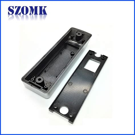 Access Control Systems Electric Enclosures Plastic Led