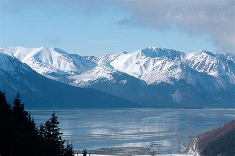 Alaskan Winter Escape - The Cottage Journal