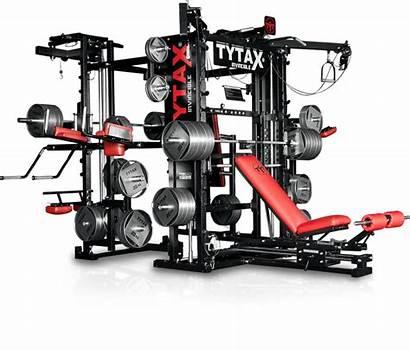 Tytax Gym Equipment T3 Bodybuilding Machine Ultimate