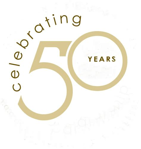 50 year anniversary jersey junction 50 deliciously successful years business anniversaries