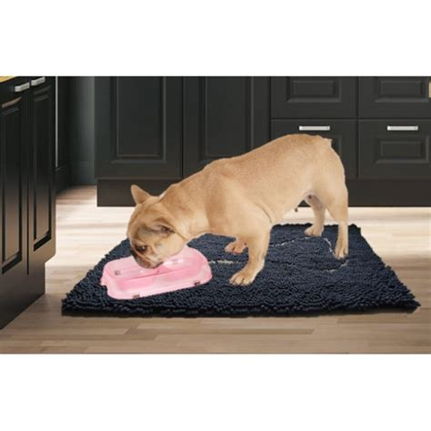 cleany tapis absorbant chien pet elevage