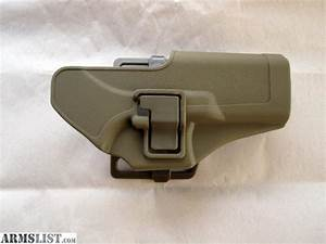 ARMSLIST - For Sale: NEW Blackhawk SERPA CQC holster for ...