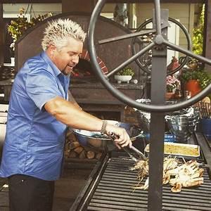 guy fieri outdoor kitchen home outdoor living With guy fieri outdoor kitchen design