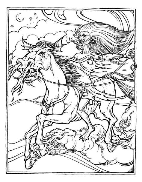 dragon coloring pages coloringpages