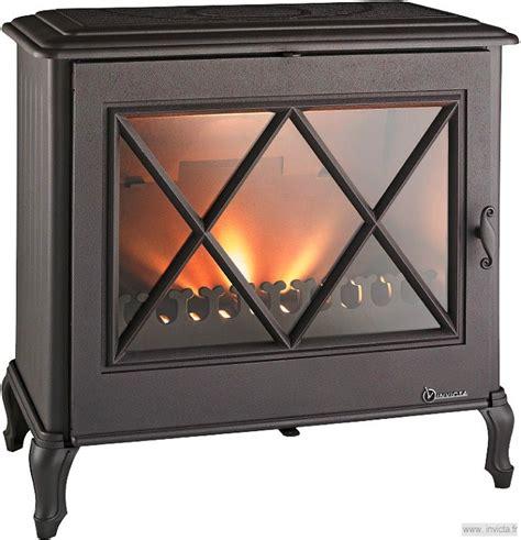 pole a bois invicta ashford cast iron stove 2015