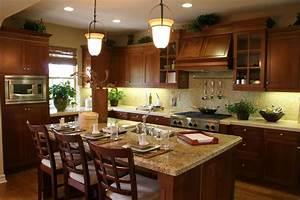dark kitchen cabinets 2090