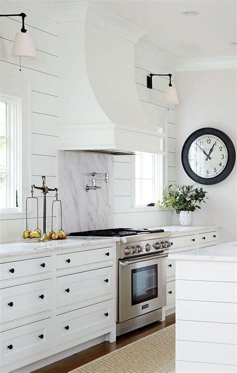matte black hardware   white farmhouse kitchens