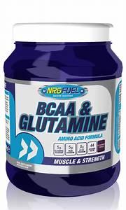 Best Bcaa Glutamine Supplements