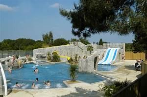 camping sunissim le domaine de leveno 4 guerande With wonderful camping guerande avec piscine couverte 2 camping la baule