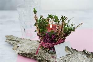 Herbst Tischdeko Natur : kreative natur deko gartenzauber ~ Bigdaddyawards.com Haus und Dekorationen