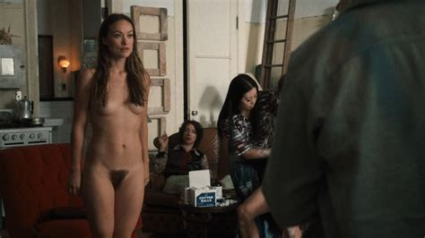 Olivia Wilde Nude Pics The Fappening Leaked Photos