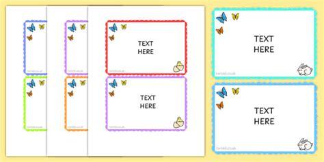 editable easter egg hunt clue cards