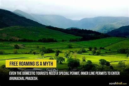 Pradesh Arunachal Facts Interesting State Monastery Scrolldroll