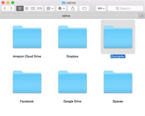 cloud drive encryption zero knowledge encryption for dropbox drive