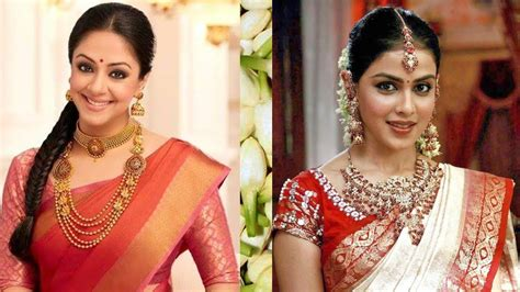 south indian saree draping styles 5 gorgeous ways to wear saree with thin pleats to
