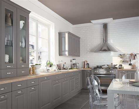 castorama meuble de cuisine peindre ses meubles de cuisine travaux com