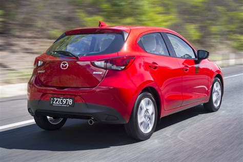 Review Mazda 2 by 2017 Mazda 2 Review Caradvice