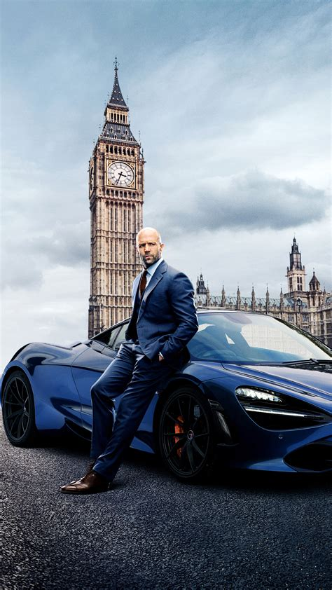 jason statham  fast furious presents hobbs