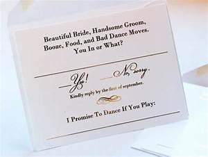 gold foil wedding invitation rsvp cards metallic gold With pack of 25 wedding invitations