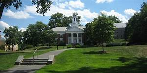 Amherst College Sexual Assault Policies Treat Alleged