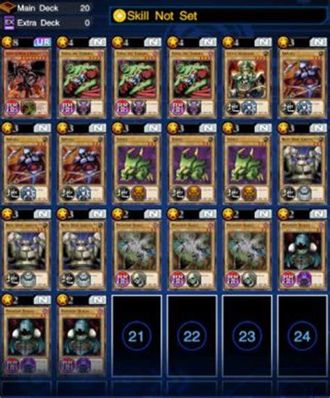 Exodia Deck Duel Links by Yugi Muto Yugioh Duel Links Gamea