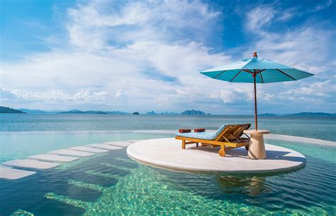 The Naka Island, Phuket « Luxury Hotels TravelPlusStyle