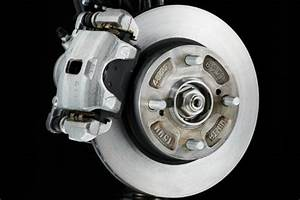 Disc Brakes And Drum Brakes Explained