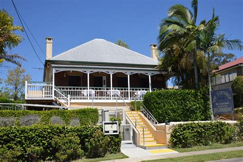 Cottage Restaurant The Cottage Restaurant Ipswich Must Do Brisbane