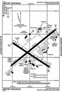 Lehigh Valley International Airport  Abe  Kabe