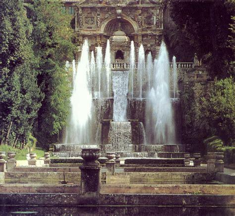 tivoli gardens italy pompeii amalfi day tour