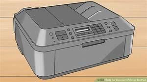 How Do I Hook Up A Printer To My Ipad2  U0026gt  Nishiohmiya