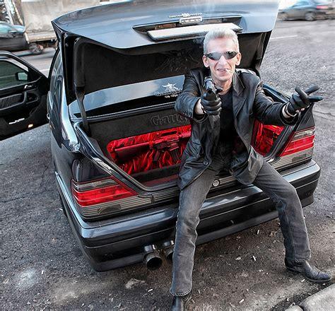 √ seni bir vegas kumarbazına. Mercedes-Benz W140 Gangster Limited Edition VIP Style   BENZTUNING