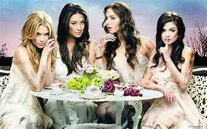Pretty Little Liars Wallpapers 2015 - Wallpaper Cave