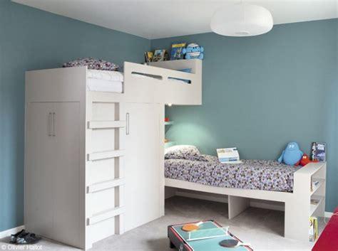 chambre bleu garcon conseil décoration chambre garçon bleu