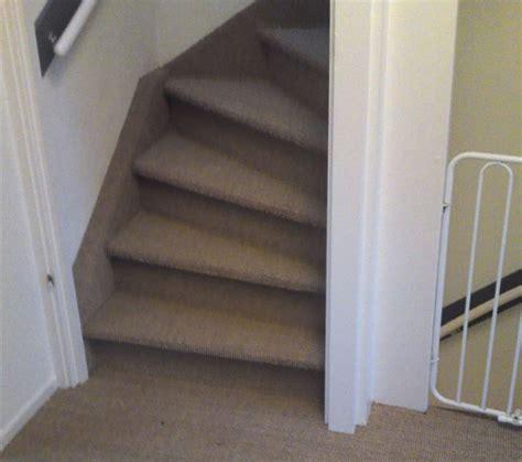 kosten dichte trap dichte trap voordelig laten bekleden met sisal al vanaf