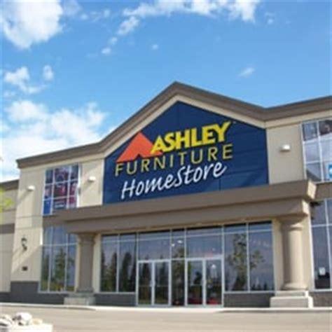 ashley homestore furniture stores   street