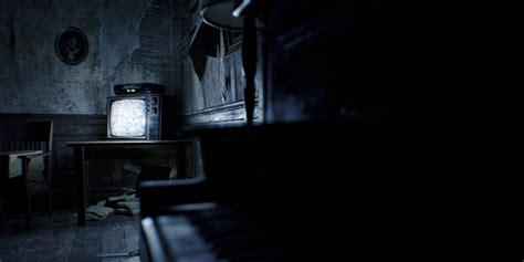 Resident Evil 7 Entwickler äußern Sich Zu Vr, Verworfenen