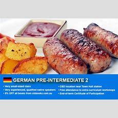German Preintermediate 2  Sydney Language Solutions