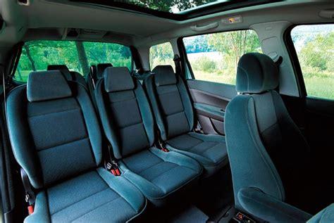 voiture avec 3 sieges arriere voiture idéale pour sièges rf