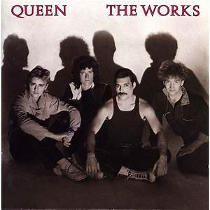 The Works - Queen mp3 buy, full tracklist