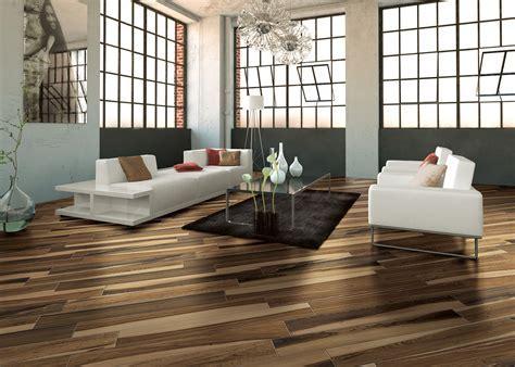Featured Floor: Brazilian Pecan Tile