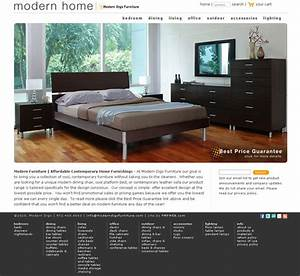60 interior design and furniture websites for your inspiration for Furniture design websites
