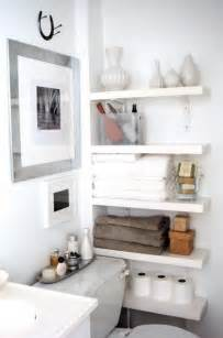 creative ideas for small bathrooms 53 bathroom organizing and storage ideas photos for inspiration removeandreplace